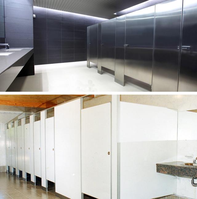 Euromuebles by loft oficina gerencias for Herrajes para muebles de oficina